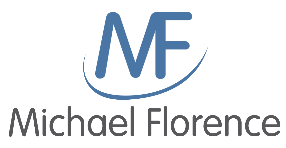 The Micheal Florence Logo